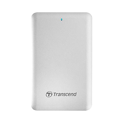 Transcend 256GB Thunderbolt Solid State Drive StoreJet 500 for MAC (TS256GSJM500)