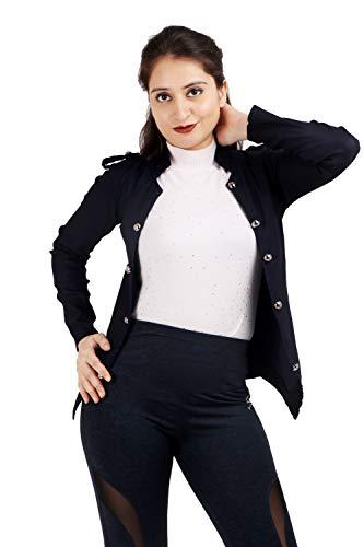 Heaven Angel Women's Formal Blazer