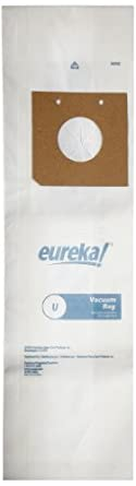 Electrolux 54310-6 U Replacement Bags (Case of 6)