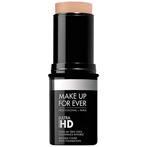 MAKE UP FOR EVER Ultra HD Invisible Cover Stick Foundation Ultra HD Invisible Cover Stick Foundation sand