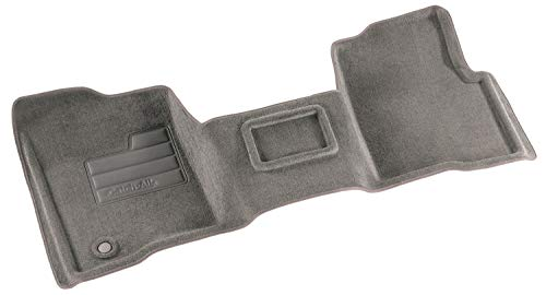 Lund 680002 Catch-All Premium Gray Carpet 1-Piece Front Floor Mat