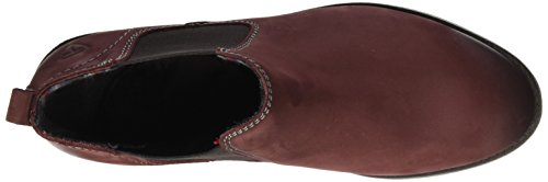 Tamaris Damen 25071 Chelsea Boots Rotten (donkere Bessen)
