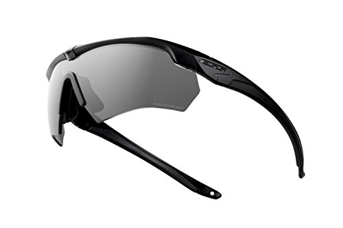 Ess Ballistic Glasses - ESS Crossbow Photochromic Ballistic Eyeshields Glasses