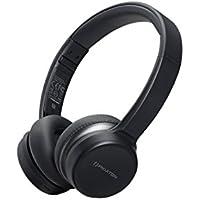 Phiaton BT 390 Black Wireless Headphones with Mic