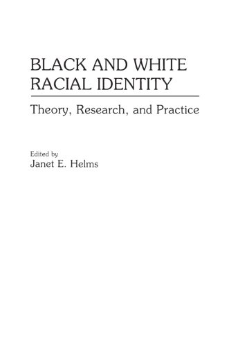 Search : Black and White Racial Identity