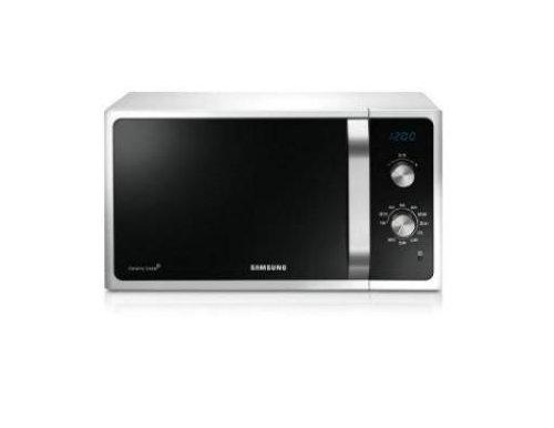 Samsung MG23F301EAW Encimera 23L 800W Blanco - Microondas ...