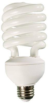 Hydrofarm FLC32D CFL Spiral Light Bulb, 32-Watt
