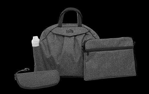 CPC by Smartrike 100-101 bolsas son innovador diseñado