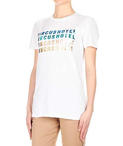 Hotel Cotone Circus shirt Donna H9ej21white Bianco T wvnCF4WAq