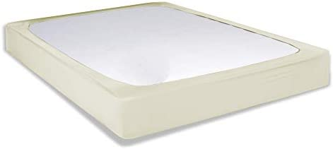 Sleep Plush Box Spring Cover by Fashion Bed Group
