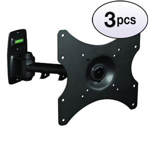 (GOWOS (3 Pack) TV Mount for 23~42