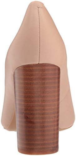Pump Nine Leather West Women's Leather Astoria9x9 Light Natural qwxOwfrtIg