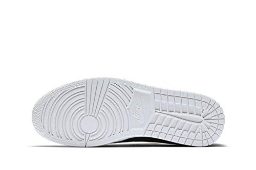 Nike , Herren Sneaker schwarz schwarz
