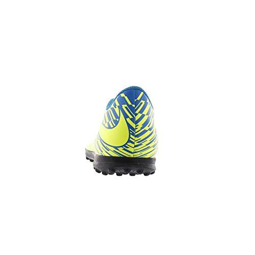8 II EU Blue Orbit TF 7 844437 Blue Football US Mens 41 UK Boots Soccer Cleats Volt NIKE 700 Bravatax 1q5x4w47