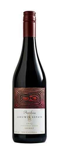 2013 Leeuwin Estate Art Series Shiraz, Margaret River 750 (Australian Shiraz Wine)