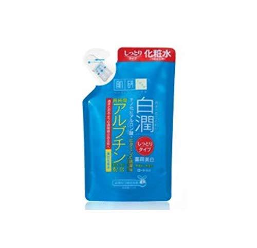Hada Labo - Shirojyun Medicated Whitening Lotioin Moist Refill - 170ml/5.75oz