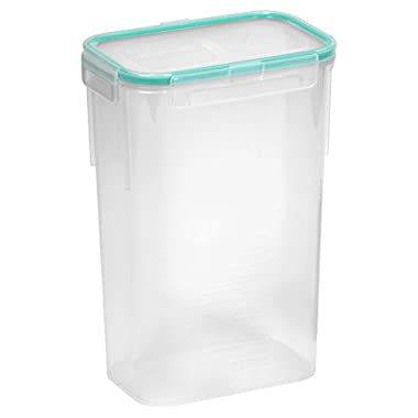 Snapware 10-Cup Airtight Rectangle Food Storage Container, Plastic