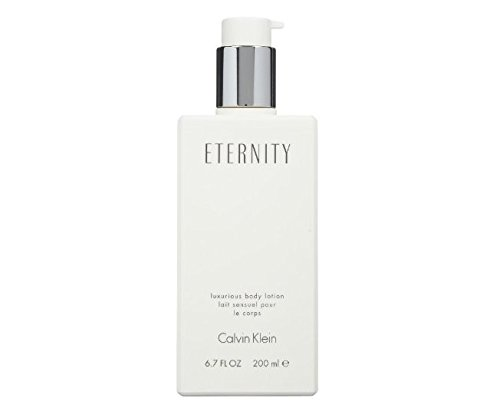 Calvin Klein ETERNITY Luxurious Body Lotion, 6.7 fl. oz.