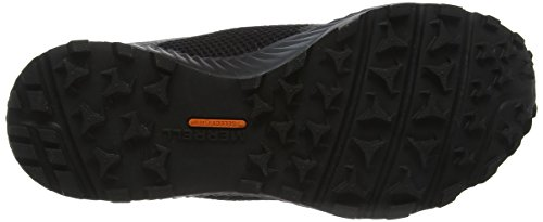 Running Trail GTX Women's Merrell Out Shoes Crush Black Black All 2 Black wx7YXqB0X