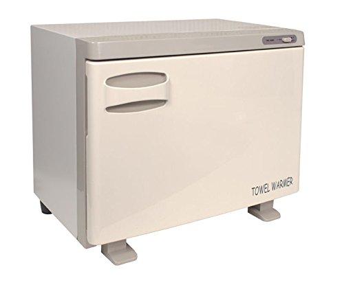 NRG – Hot Towel Cabinet Warmer with Side Swinging Door