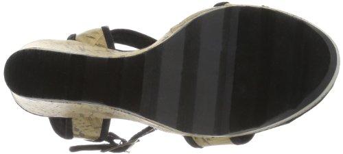 Skechers Cutting Edgewild Ride - Zapatos de pulsera Mujer Beige (Beige (NTBK))