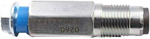 Ricambi auto Di pressione del carburante della guida valvola for Denso iniettori 095420-0260 0954200260 Limite Valvola