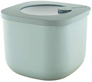 Guzzini 8008392306634 Kitchen Active Design Airtight Containers, PP|TPR