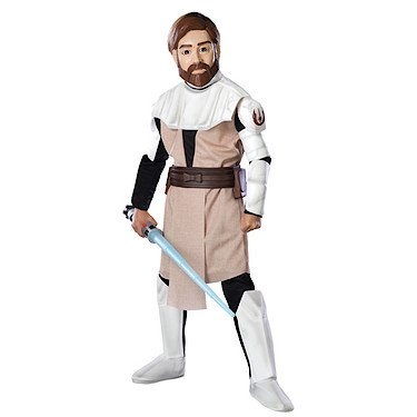 Star Wars The Clone Wars Child Costume - (Star Wars Clone Armor For Sale)