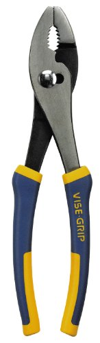 IRWIN Tools VISE-GRIP Pliers, Slip Joint, 10-inch (1773637)