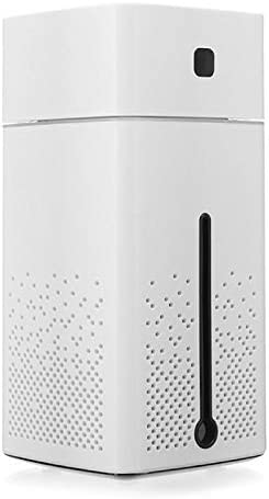 BMG Purificador De Aire USB, Hogar Aromas Purificador De 1000 Ml ...