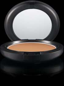 MAC Studio Careblend/Pressed Powder Medium Dark -
