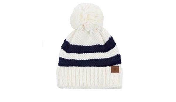 Amazon.com   Dallas Cowboys Womens Bianca Knit Hat   Sports   Outdoors 326b9f892aa
