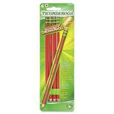 Dixon Erasable Colored Pencils - 5