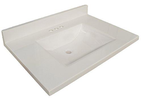 vanity granite countertop - 9