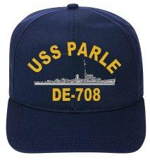 uss-parle-de-708-embroidered-ship-cap
