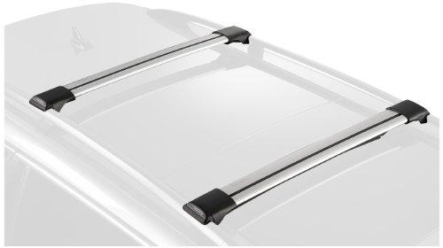 Whispbar S17 Through Bar Roof-Rack System - 1340mm, 2 Bars