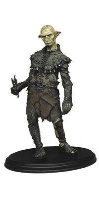 Sideshow Weta Statue Orc Pitmaster