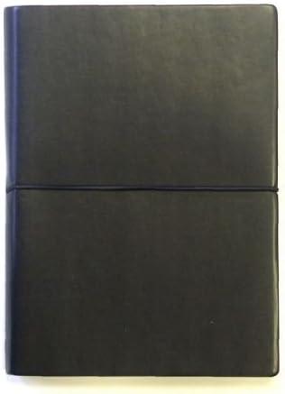 CIAK Adressbuch Midi schwarz
