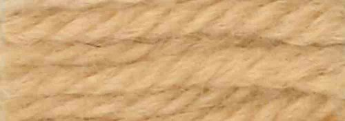 DMC 486-7739 Tapestry and Embroidery Wool, 8.8-Yard, Light Desert Sand