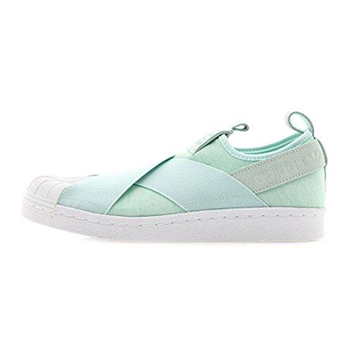 S76408 Originals Sneaker Slipon Women Mint Ice Damen Superstar W Shoes Adidas Schuhe IHnwpCqq