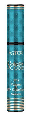 Astor Seduction Codes No. 4 Mascara, schwarz, 1er Pack (1 x 11 ml)