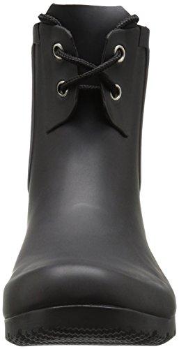 Bottes Pour Femme Lace Matte Lace Boots Roma Black qw1t6ExI