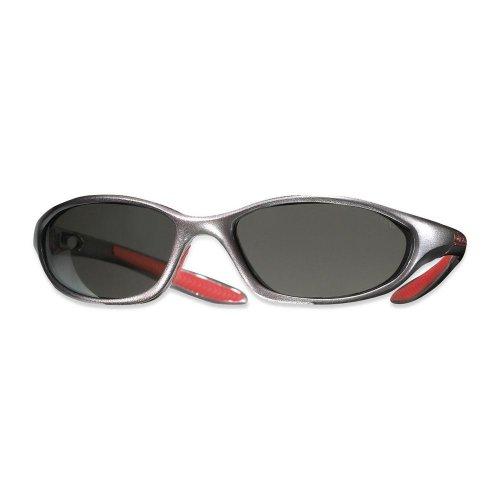 Julbo Gafas de sol Booba gris cl polar Junior: Amazon.es ...