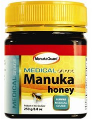 Manuka Guard Medical Grade Honey 8.8 Oz
