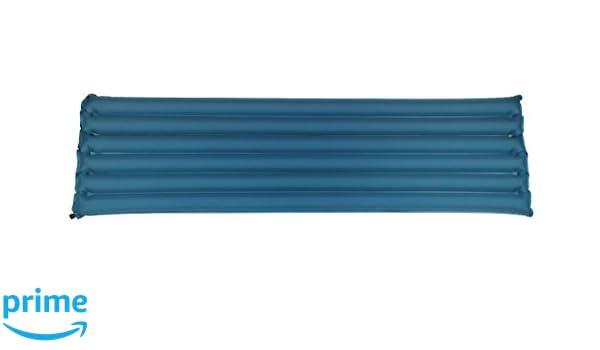 Yate Inflatable - Colchón de Aire para Acampada, Color Gris ...