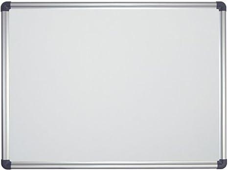 Whiteboard - Pizarra de pared Imán Pizarra Pizarra 120 x 90 ...