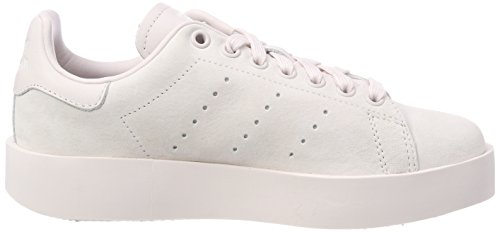 Rose De Stan Chaussures Smith Grey W Gymnastique orchid Femme Adidas orchid Bold 0 White Tint Tint cgnF4wq