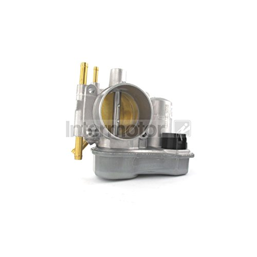 Intermotor 68218 Throttle Body: