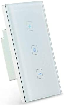 Tuya - Dimmer Switch - Home Assistant - Third party