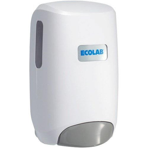 Ecolab Nexa Manual Soap Dispenser 1250Ml White